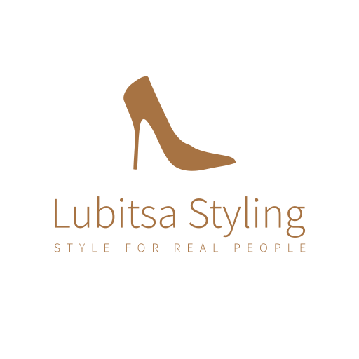 Lubitsa Styling - STYLE FOR REAL PEOPLE
